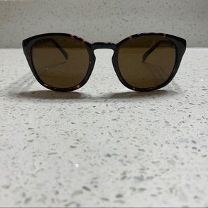 Cole Haan Brown Sunglasses